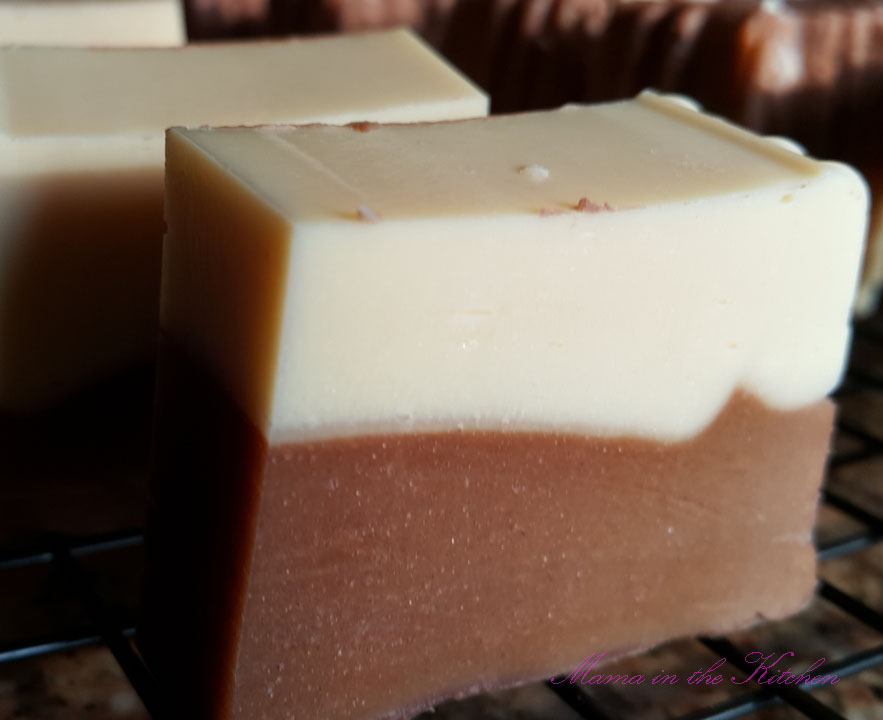 sexy edible soap